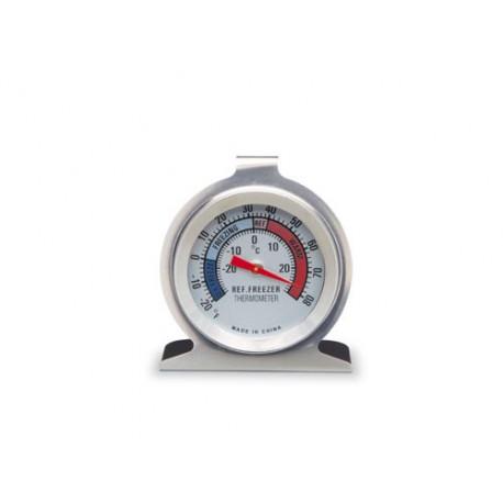 Thermomètre avec base pour réfrigérateur