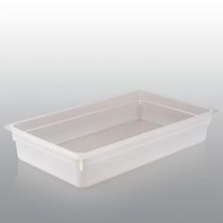 Bac gastronome polypropylène GN 1/1 H100